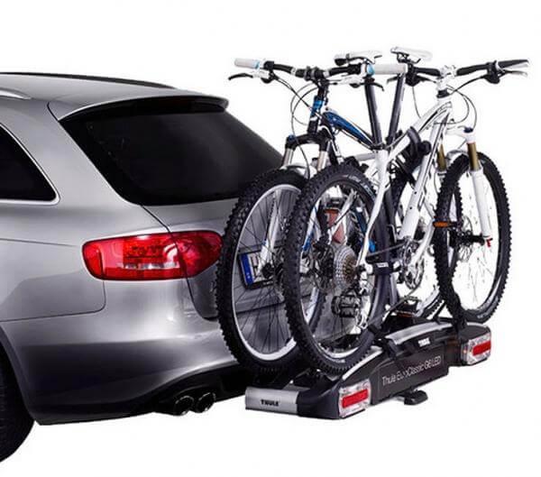 soporte de bicis remolque